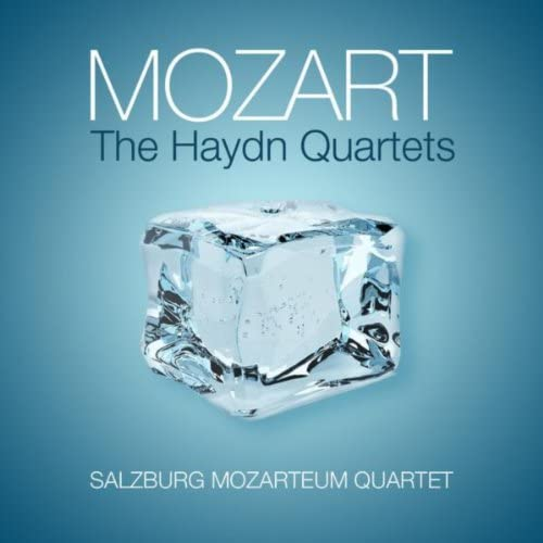 Salzburg Mozarteum Quartet