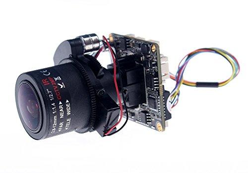 Quanmin H.264 2MP Full HD 1080P 1/2.9