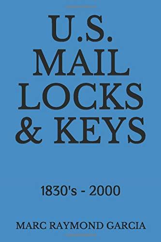 U.S. MAIL LOCKS & KEYS