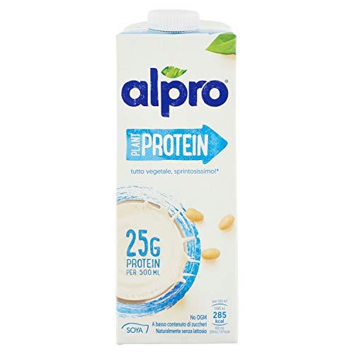 Alpro Soia Protein, 1L