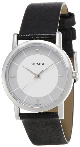 Sonata Analog Multicolor Small Dial Men's Watch -NJ7987SL01W