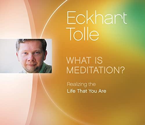 What Is Meditation? Titelbild