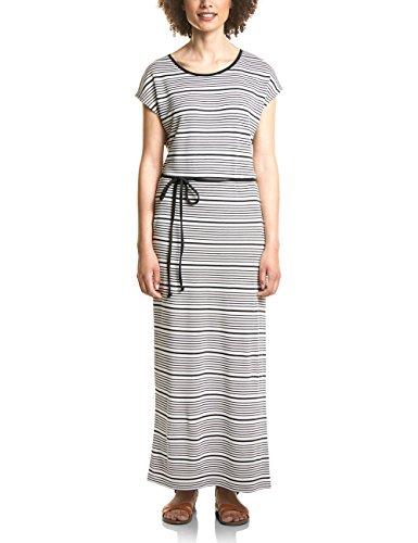 Street One Damen 140671 Kleid, Mehrfarbig (Chilled Green 21348), (Herstellergröße: 38)