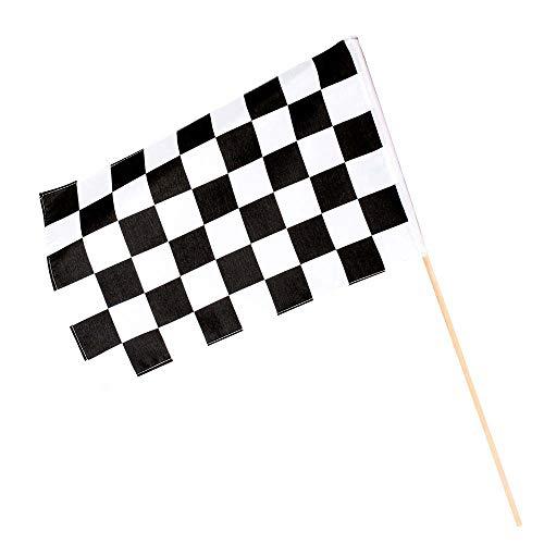 Boland BOL44756 - Bandera de escayola, 30 x 45 cm