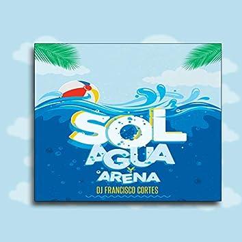 Sol Agua Y Arena (feat. Dj Francisco Morgado, Pxxr)