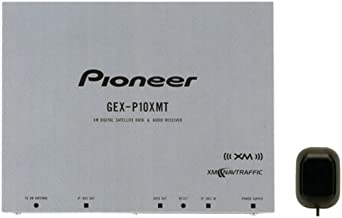 Pioneer Navtraffic Tuner
