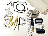 I-Joy Carburetor Repair Kit Fit for PWK 34 36 38 40 Rebuild Kit