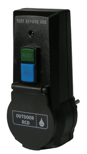GAO EMP200S Personen-Schutzadapter