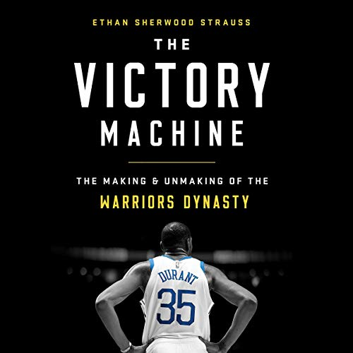 The Victory Machine cover art