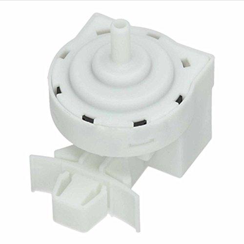 BEKO 2833830400 Wasserstand-Druckschalter für Waschmaschine, Originalteil