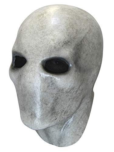 Creepypasta Slenderman Pale Adult Mask