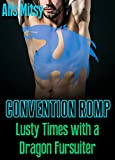 Convention Romp: Lusty Times with a Dragon Fursuiter (English Edition)