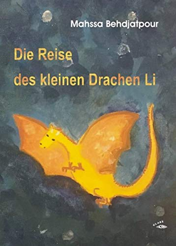 Die Reise des kleinen Drachen Li