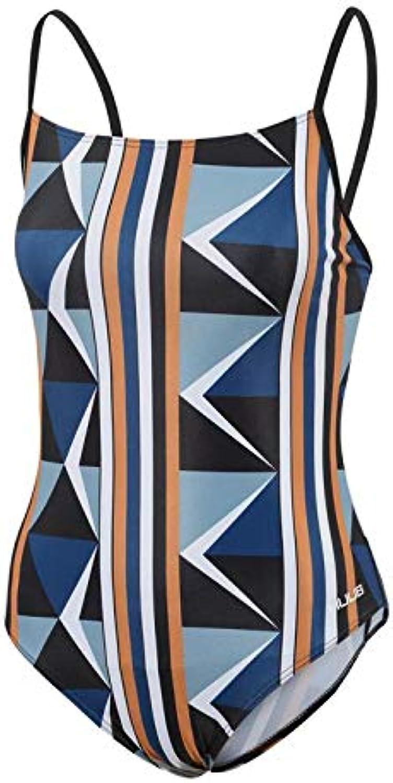 HUUB Jonny Brownlee Swimming Training Womens Ladies Costume Triathlon Size XS-XL