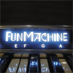 Fun Machine [Import]