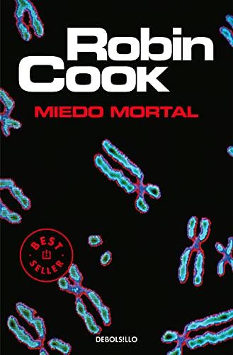 Miedo mortal (Best Seller)