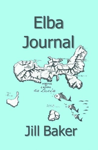 Elba Journal (English Edition)