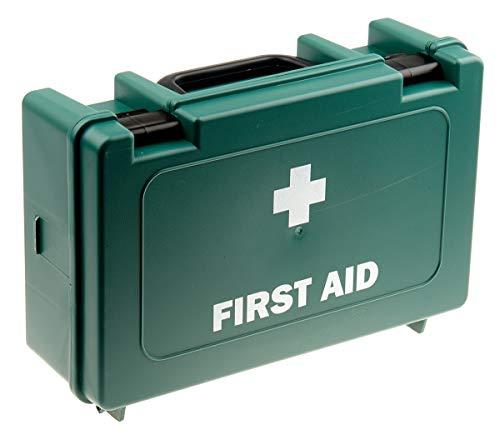 RS PRO Verbandkasten, Erste-Hilfe Set, Typ Wandmontage, Für max. 10 Personen