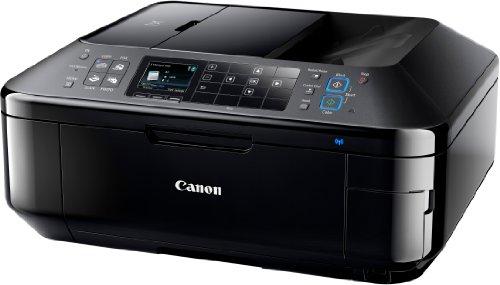 Canon Pixma MX715 Multifunktiongerät (Drucker, Scanner, Kopierer, Fax)