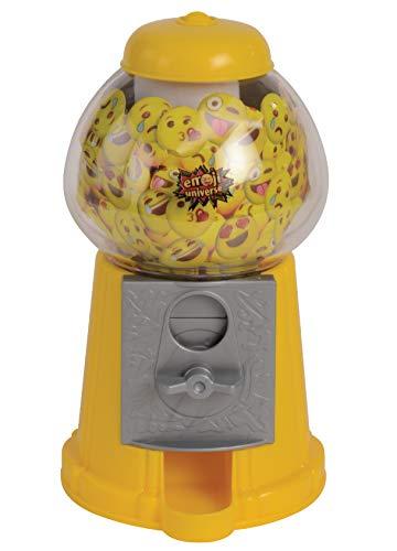 Kangaroo Emoji Gumball Machine; Gumball Bank with Starter Gumballs