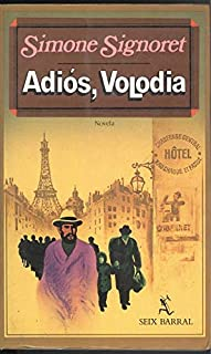 Adios, Volodia/Adieu, Volodya