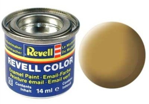 32116 - Revell - Sand, matt RAL 1024 - 14ml-Dose