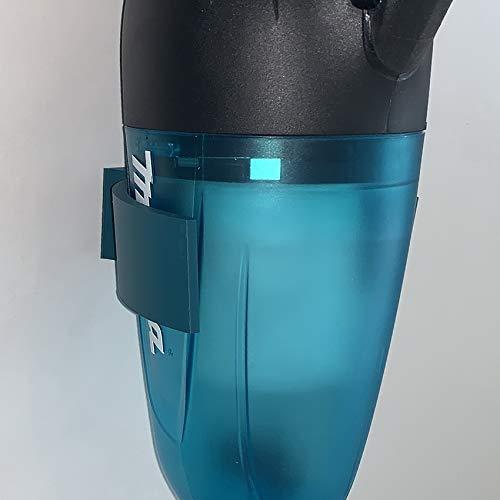 3DJunkies - Soporte de pared para aspiradora Makita DCL, color azul