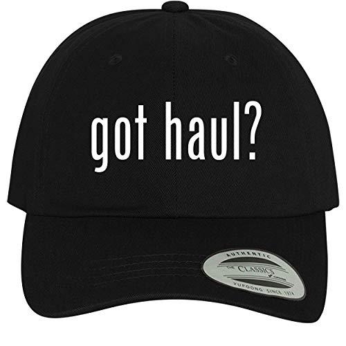 got haul? - Comfortable Dad Hat Baseball Cap, Light Blue