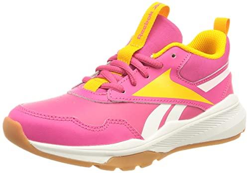 Reebok XT Sprinter 2.0, Zapatillas de Running Mujer, PURPNK/DORUNI/FTWBLA, 38 EU
