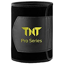 in budget affordable TNT Pro Series Waist Trimmer Belt for Men and Women