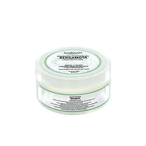 Face Exfoliant Cream Max 74% OFF 180gr Bergamota discount