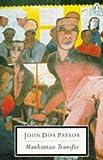 Manhattan transfer - Penguin Books Ltd - 28/09/1989