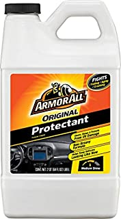 Armor All Interior Car Cleaner Protectant Refill, Cleaning for Cars, Truck, Motorcycle, Bottles, 64 Fl Oz, 17999B (B0006Z9SPW) | Amazon price tracker / tracking, Amazon price history charts, Amazon price watches, Amazon price drop alerts