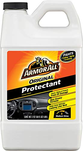 Armor All Interior Car Cleaner Protectant Refill
