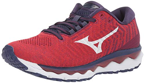 Mizuno Women's Wave Sky 3 Knit Running Shoe