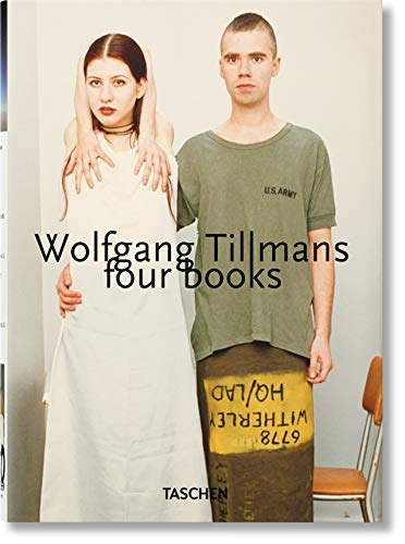 Wolfgang Tillmans. Four Books – 40Th Anniversary Edition (40 aniversario)