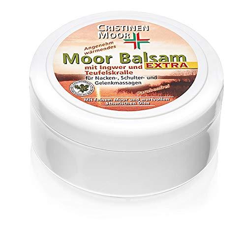 CristinenMoor Moor Balsam Extra (wärmend) 200 ml