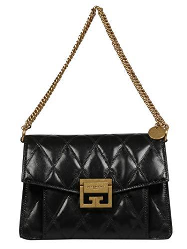 Givenchy Luxury Fashion Damen BB501CB08Z001 Schwarz Leder Handtaschen | Jahreszeit Permanent