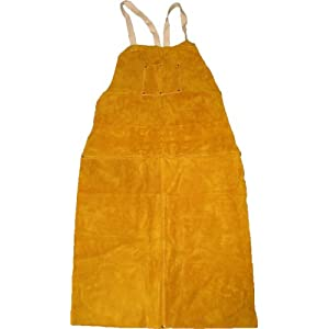 US Forge Leather Welding Apron 22
