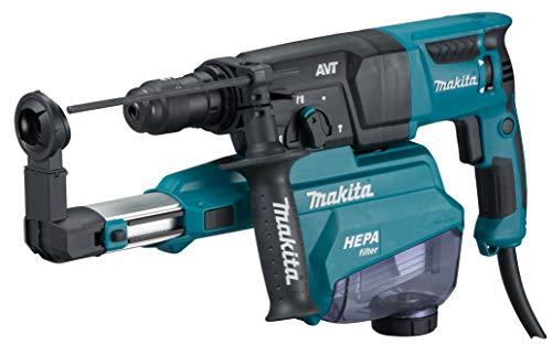 Makita HR2653TJ Kombihammer für SDS-Plus 26mm