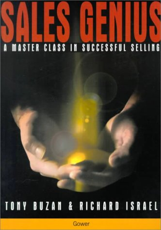 Download Sales Genius: A Masterclass in Successful Selling 0566082098