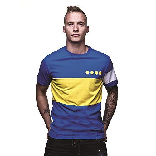 Copa Boca Capitano Camiseta (S)
