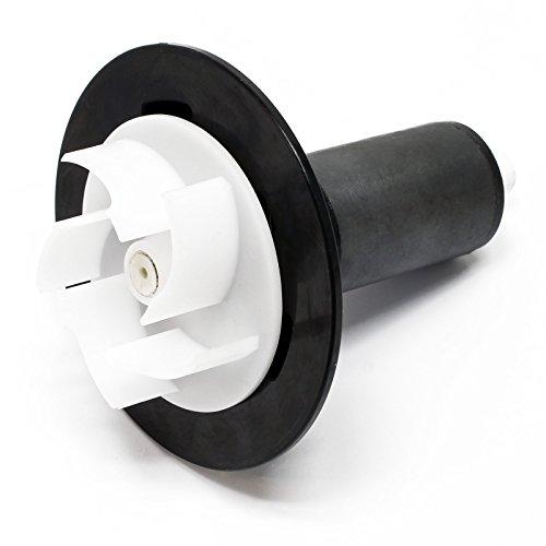SunSun Juego de rotores de Repuesto Bomba de Estanque CET-15000 Bomba de...