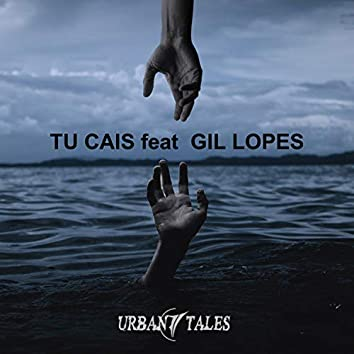 Tu Cais (feat. Gil Lopes)