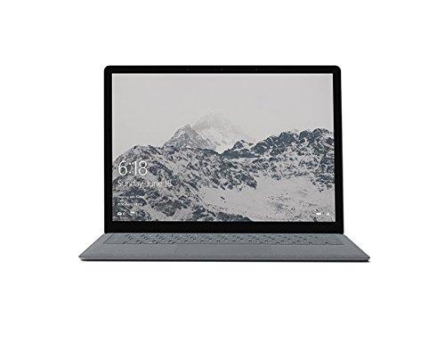 マイクロソフトマイクロソフトサーフェスラップトップ13.5インチコアi5 / 8GB / 256GB /ブライトプラチナ2017