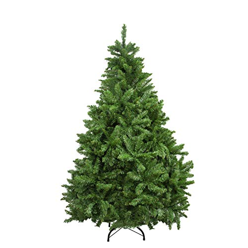 MAURER 5480011 Arbol De Navidad Deluxe 180 cm. 1100 Ramas PVC