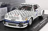 FLy Slot scalextric 911 SC Montecarlo 1980 Ref 88170