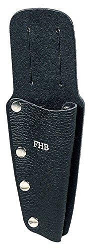 FHB Messertasche Malte, schwarz, 88840-20-