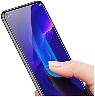 TUFF LUV 2,5D 9H härdat glas skärmskydd för Huawei P Smart (2019)