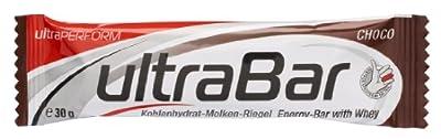 Ultrasports Ultrabar Riegel Schoko